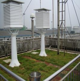 PM2.5监测站/空气质量监测系统