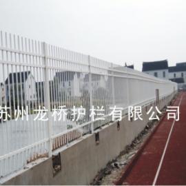 苏州学校护栏 苏州学校围栏 龙桥护栏专业生产学校护栏系列