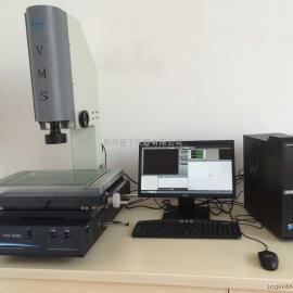 VMS-3020G万濠300*200mm影像仪二次元