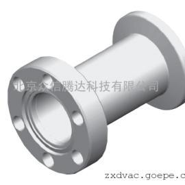 接头 CF-KF Tubulated Adaptor