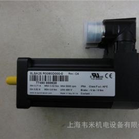 贝加莱伺服电机8LSA34.R0030C000-0