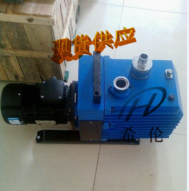 2XZ-4旋片式真空泵 直联真空泵 铝合金真空泵