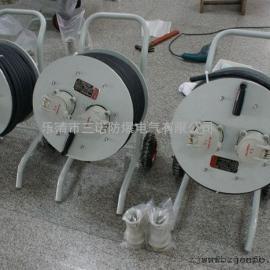 BDG58-DP防爆电缆盘 防爆动力配电箱(动力电缆盘)