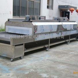 流水线隧道式烘箱,电加热隧道炉,全不锈钢隧道式烤箱