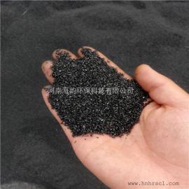 无烟煤滤料的合理使用方式?河北水处理无烟煤滤料价格