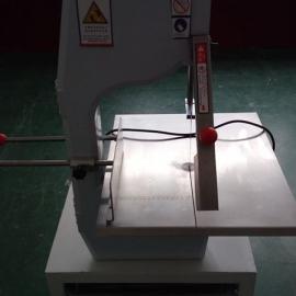 武汉-250A立式锯骨机、铝合金台式锯骨机、大中小型锯骨机,