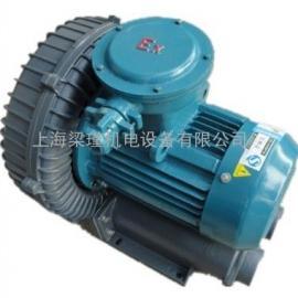 旋涡防爆气泵-防爆漩涡气泵报价
