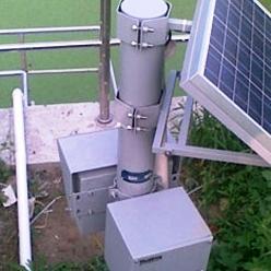 水质自动监测站/地下水水质监测站