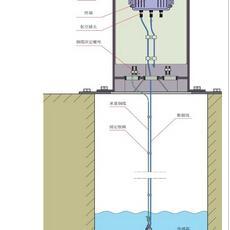 地下水一体化自动监测站