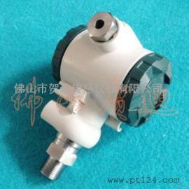 高精度和高稳定的贺迪HDP401工业型压力变送器