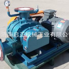 ��猴L�C �_茨真空泵CCR125V 15KW真空包�b 吸�w粒物