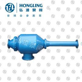 W系列不锈钢水力喷射器,不锈钢喷射器,喷射器
