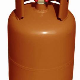 冷媒回收钢瓶 钢瓶 可重复利用钢瓶