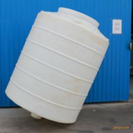 一诺供应2吨pe塑料水塔2000升耐酸碱食品桶3吨化工塑料罐批发零售