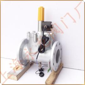 ZCRB-16-AC220V燃气紧急切断电磁阀