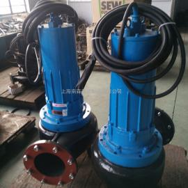 65WQ25-15-2.2无堵塞排水排污泵