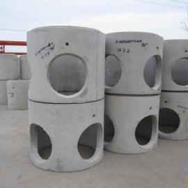 白灰预防化粪池