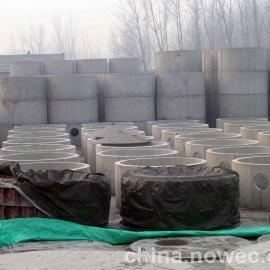 北京白灰化粪池