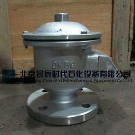 北京呼吸阀 阻火呼吸阀工作原理 阻火防爆呼吸阀性能特点