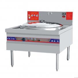 电热锅电炒锅大锅灶厂家批发供应不锈钢厨房灶台设备欢迎选购