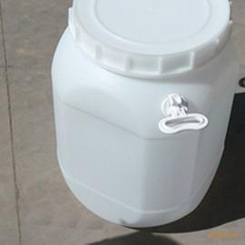 一诺供应60升八角塑料桶60上食品塑料罐60公斤酒水包装桶批发零售
