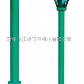 WNL50-12污水泥浆泵 WUODOR立式液下污泥泵