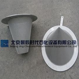 不锈钢笼型滤网供应 304/316笼型过滤器定制厂家