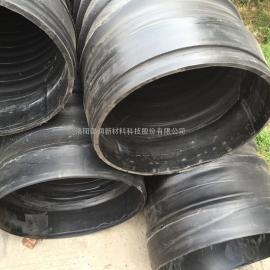 钢带增强波纹管_hdpe聚乙烯增强螺旋波纹管