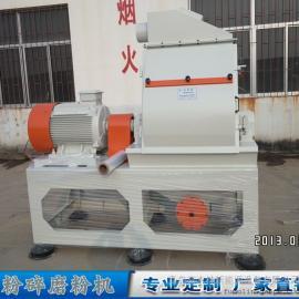 稻壳粉磨粉机 青岛厂家直销锤片式木粉机供应商 草纸粉磨粉机