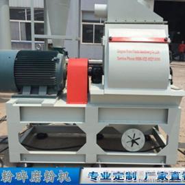 直供木粉机粗细粉设备 青岛6365型木制品粉碎主机 木粉机