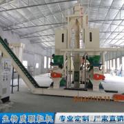 供应锯末颗粒成型机及生产线设备 技术专门拟定颗粒生产线方案