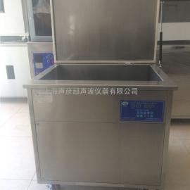 105L台式超声波清洗机数控+加热 声彦SCQ-1002B