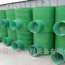 北京玻璃钢污水检查井