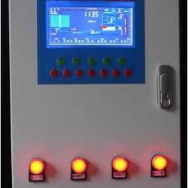 昱光YG供应邢台太阳雨太阳能控制柜 热水工程控制设备 学校太阳能