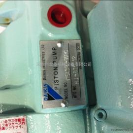 大金DAIKIN柱塞泵V15A1RX-95