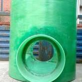 北京玻璃钢雨水井