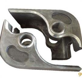 树脂砂铸钢件加工