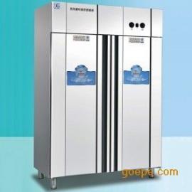美厨消毒柜MC-2 双门高温热风循环消毒柜 餐具消毒柜