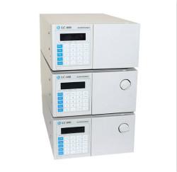LC600C 高效梯度液相色谱仪