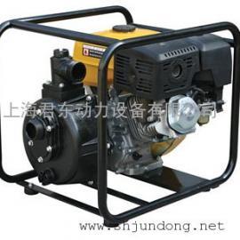 2寸100米�P程高�浩�油�C水泵|高�P程汽油�C水泵