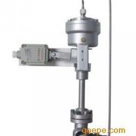VDJQ系列低温管道紧急切断阀,液氮气动紧急切断阀