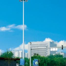 LED升降式高杆灯球场灯足球场灯广场灯15米-40米可定制厂家直销