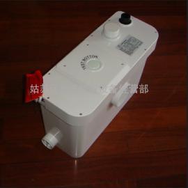 艾维里污水提升器 防水等级IP68,超强铰刀,高扬程 世界品质