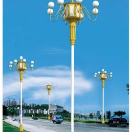 厂家直销LED新型道路灯 户外组合式中华灯 景观庭院灯 来图定制