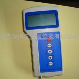 DDS-300型便携式电导率仪 国产电导率仪 实验室电导率仪