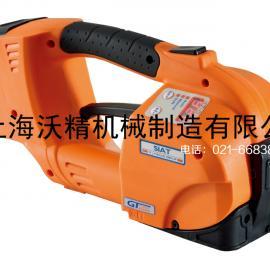原装进口意大利SIAT一键式电动打包机GTONE
