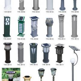 不锈钢太阳能草坪灯 LED不锈钢 LED草灯灯 不锈钢草坪灯 草坪灯