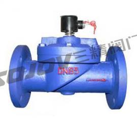 ZCS(DF)系列空气、水液电磁阀