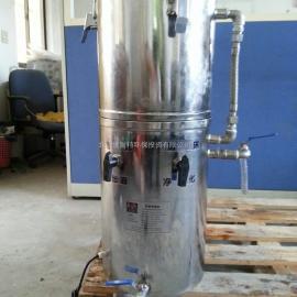 小型生物柴油处理器