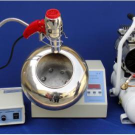 制药行业专用标配小型包衣机